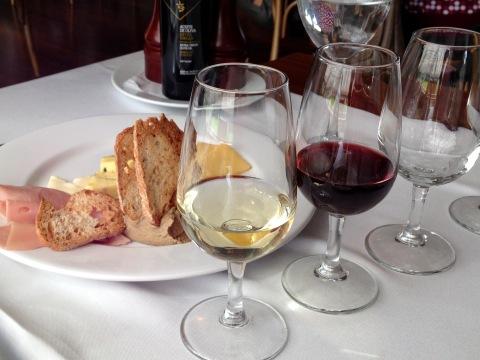 O memorável Cocó, em destaque na degustação da vinícola boutique.